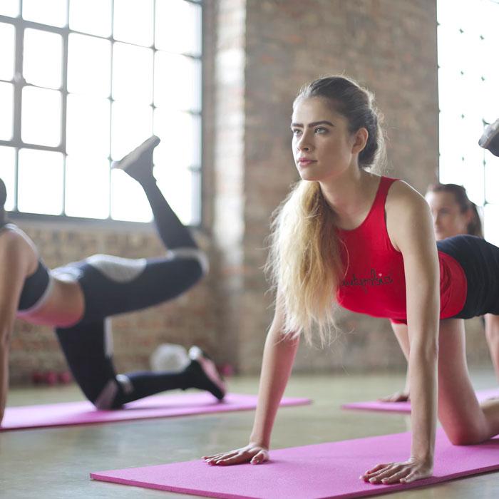 Pilates en Córdoba